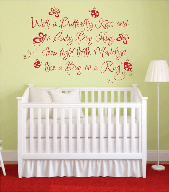 Dorable Little Girl Room Wall Decor Crest - Wall Art Design ...