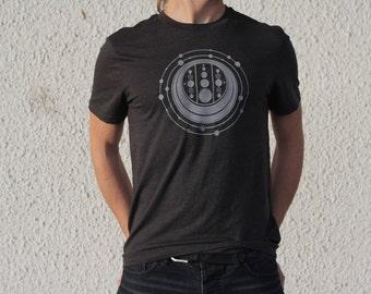 Crop Communication - Crop Circle T-Shirt
