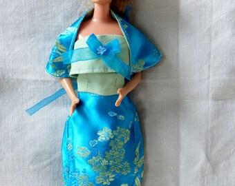 Evening dress Barbie