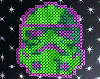 Colorful Stormtrooper