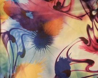Custom tie die diaper you choose type and size Nb/Sm or Onesize