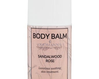 Balm - Moisture for Legs and Body