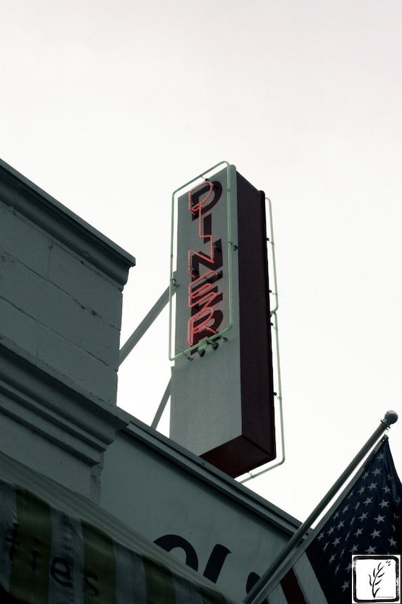 """Diner,"" Northport, New York, 2015."