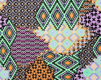 Aztec  (Order by Print)