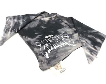 Reflective Flatbush Zombies Tie Dye