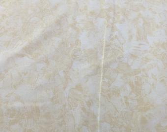 Krystal-Tan Cotton Fabric by Michael Miller Fabrics