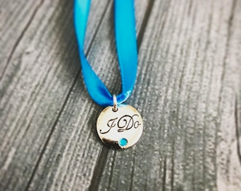 I Do Wedding Charms for Bouquet or Boutonniere
