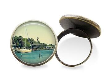 Crystal River Ring