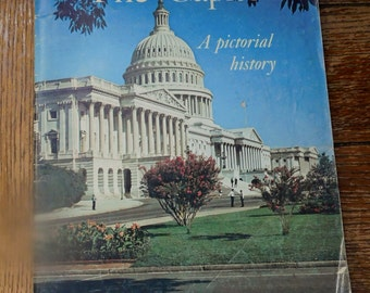 American Political History Government Washington D. C. House Senate Congress Supreme Court Capitol