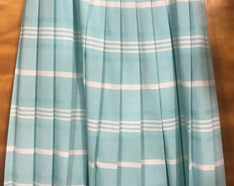 Vintage skirt by Tan Jay size 18