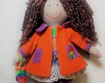Doll Art Doll