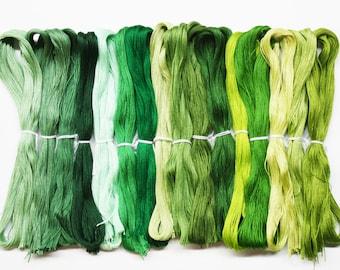 Floche Yarn 2.20 Each, DMC Floche Sale, Cross-Stitch Threads, Embroidery Threads, DMC Floche Yarn, DMC Threads, Needlework Threads, Floche
