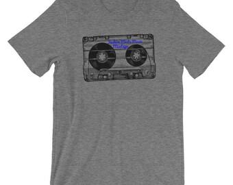 FMM Retro Mixtape Cassette Tee