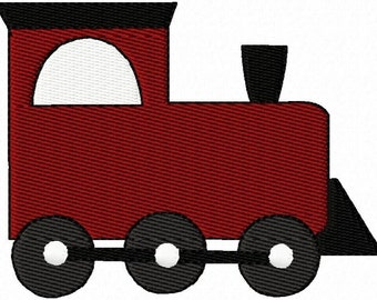 Cars and Trains Embroidery Machine Design Patterns Digital Download