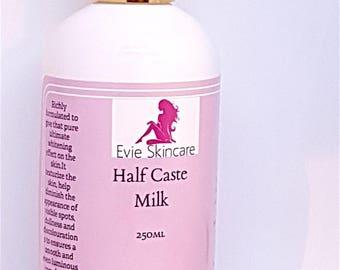 Soins de la peau Evie Caste moitié lait 250ml