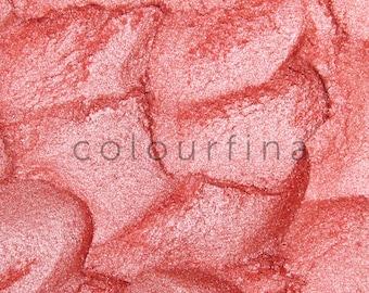 Coral Mica Powder