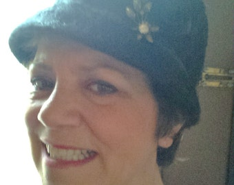 Mystere Fur Hat