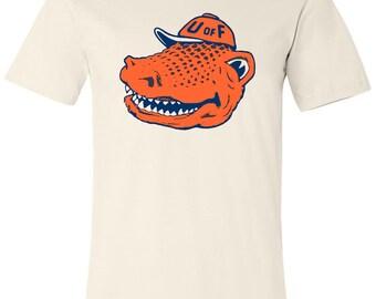 Vintage University of Florida Gators Tee