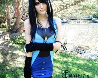 Rinoa Heartilly Bodycon style Dress