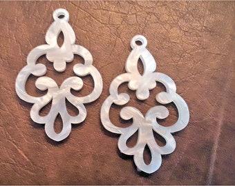Fishhook Earrings