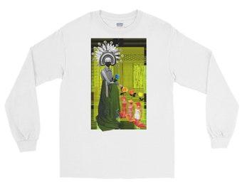 The Empress- Long Sleeve T-Shirt