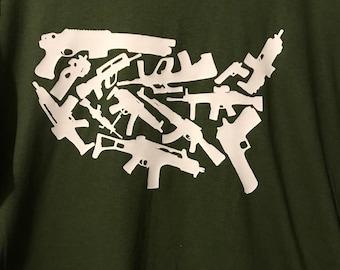 Guns America