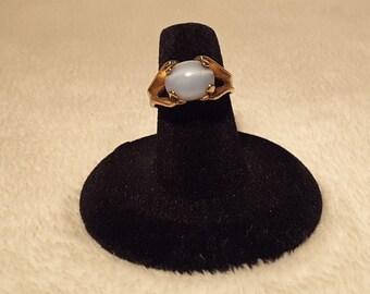 Vintage Park Lane Ring