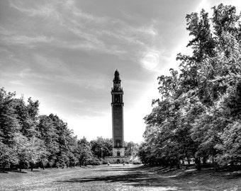 Carillon, Richmond VA