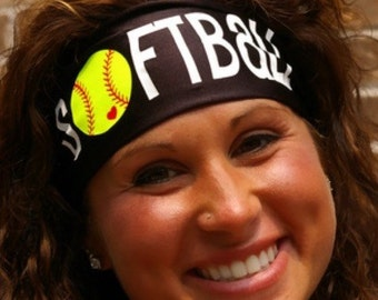 Softball Headband - StayBand