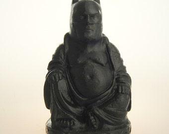 Batman Buddha (Carbon Mist)