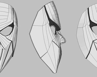 Mick Thomson mask