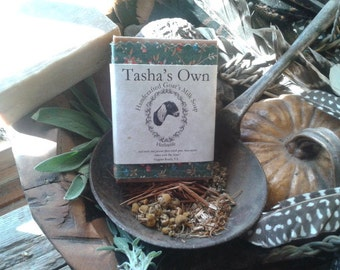 Farmcrafted Herbwife Goat's Milk Soap