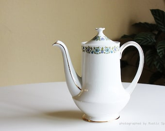 Vintage Paragon Bone China Pandora Teapot