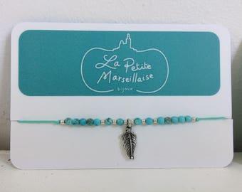 Original message bracelet