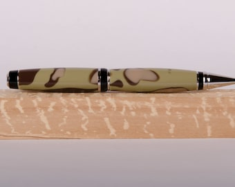 Acrylic Ink Pens-Camo Pens-Twist Ink Pens-Pens For Sale-Pens For Hunters-Custom Made Pens-Handmade Pens-Writing Gifts-Pen Gifts #127
