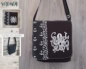 Octopus bag flap for MEDI...