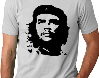 Che Guevara T-shirt Screen printed