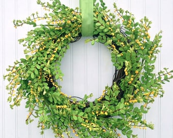 Greenville Wreath