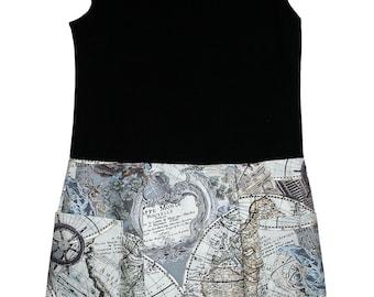 World Explorer Pocket Play Dress