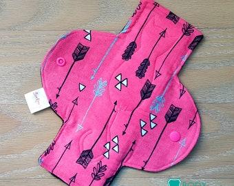 Pink Arrows - Regular Pad