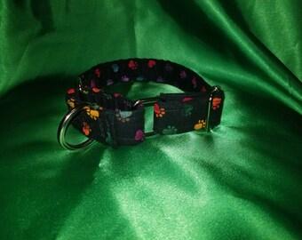 Dog Collar, Martingale Style