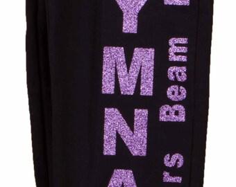 Gymnastics Super Comfy Fleece Sweatpant