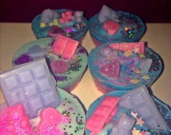 Unicorn Wax Pies