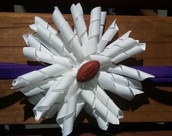 Minnesota Vikings headband