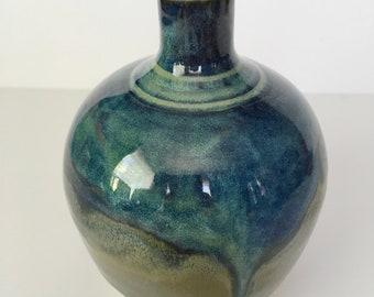 Sea Witch Vase