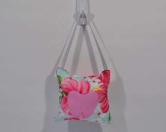 Tooth Fairy Pillow - Floral