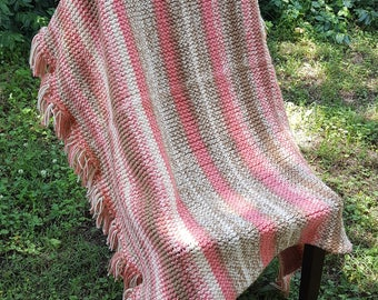 Blanket/Throw/Afghan--Made to Order