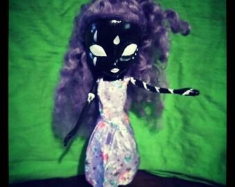 Darkness doll