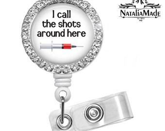 Funny badge etsy nurse retractable badge reel nurse badge reel cute badge reel nurse badge holder solutioingenieria Gallery