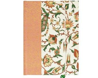 Address Book Medium Nouveau Peach